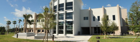 Palm Beach State College Belle Glade Technical Education Facility
